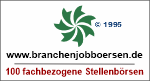 Branchen Jobboersen